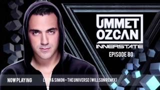 Ummet Ozcan Presents Innerstate EP 80
