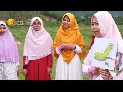Sinergi Bersama Komunitas Metamorfosa Indonesia (Santunan Santri Yatim Al-Hilal)