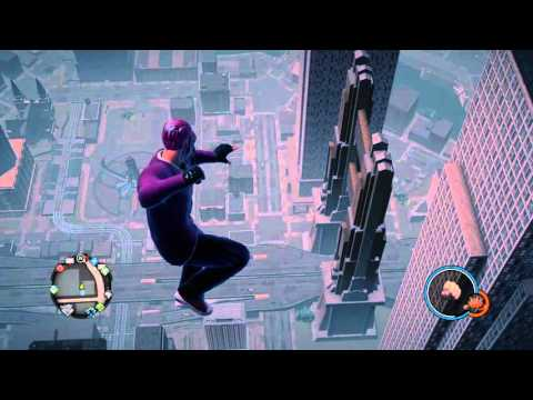 Saints Row IV: Re-Elected Free Roam Gameplay PS4 PART 1