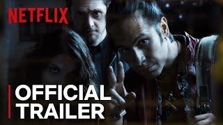 Diablero | Season 1 - Trailer #1