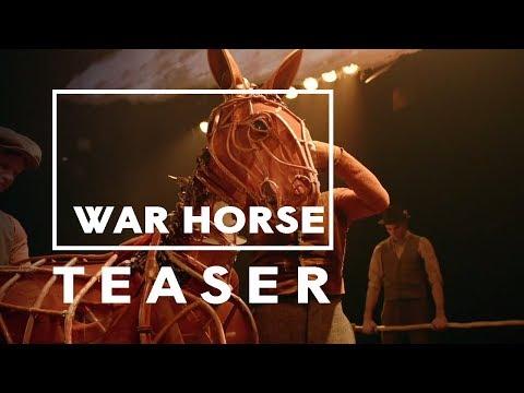 War Horse - Teaser 2