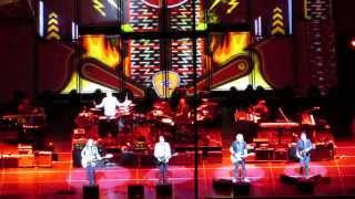 """JOE WALSH & The Eagles - """"Funk #49"""" (James Gang song) - Orlando, FL  11-23-2013"""