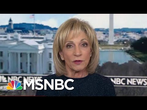Andrea Mitchell Recaps Impeachment Hearing: 'The Drama On Capitol Hill' | Andrea Mitchell | MSNBC