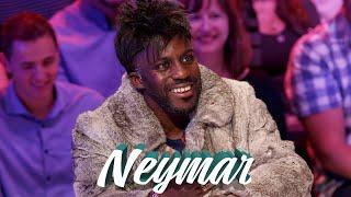 Plateau - Neymar - GC36   GCJdW