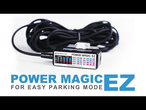 Power Magic EZ Promo Video (Full)