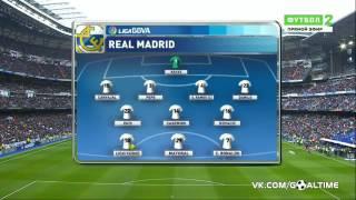 Реал Мадрид   Сельта 7 1  Обзор матча  Испания  Ла Лига 201516  28 тур