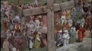 Good Friday - Chris Tomlin Amazing Love  - Jesus Movie