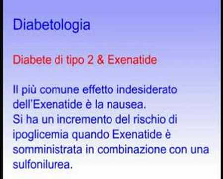 Che possono essere adottate nel diabete dalla pressione-