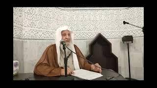 الإمام الألباني من خيرة العلماء_الشيخ عبدالرحمن بن صالح محي الدين