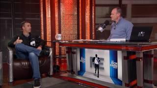 NFL Network Analyst Daniel Jeremiah Talks NFL QBs - 2/21/17
