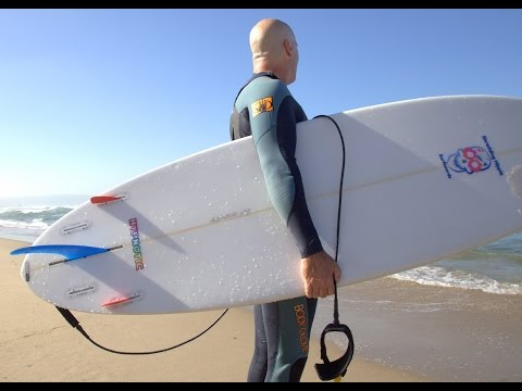 Single Fin Surfboard Hybrid Quiver Killer