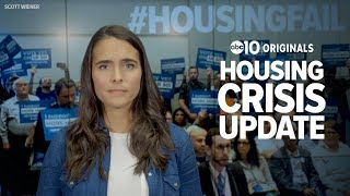 California Housing Crisis: The state's big plans for housing affordability fails