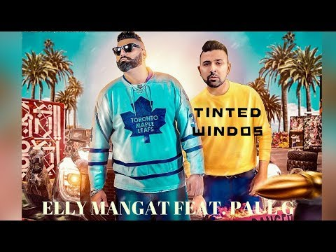 Tinted Windows mp4 video song download