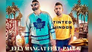 Tinted Windows (FULL VIDEO) Elly Mangat Feat. Paul G I Latest Punjabi Song 2018