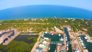 preview picture of video 'L100 - Boris Mannsfeld & Associates Placencia Belize Real Estate'