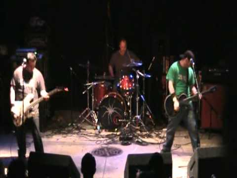 The Bumpus Hounds - Fleet Leader (Live)