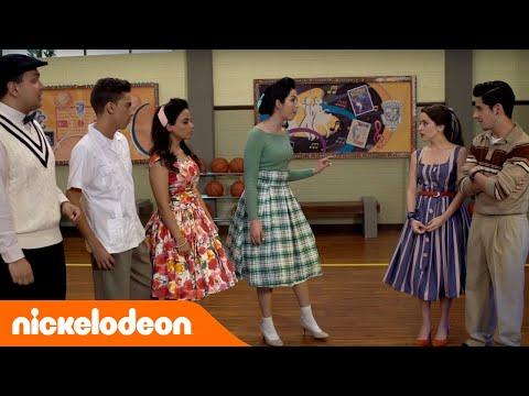 Club 57 | Escena 2 de los Influencers | Latinoamérica | Nickelodeon en Español