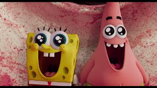 THE SPONGEBOB SQUAREPANTS MOVIE: SPONGE OUT OF WATER | Teaser Trailer | Slovenia