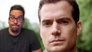Henry Cavill Comments on the Me Too Movement and I Agree With Him