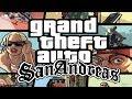 Grand Theft Auto San Andreas Ningu m Ama Mais Esse Jogo