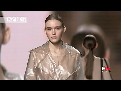 IAAD. Fashion Graduate Italia 2018 - Fashion Channel