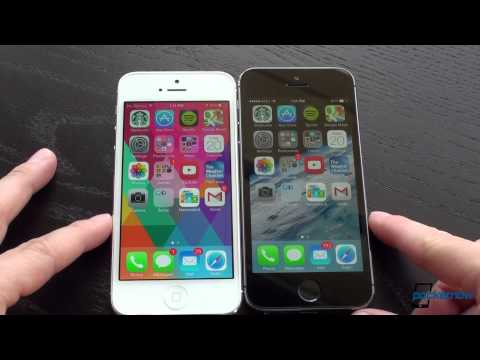 IPhone 5S Vs. IPhone 5 | Pocketnow Mp3
