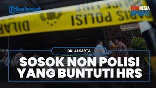 Terekam CCTV Ada Pihak Selain Polisi Ikut Buntuti Rizieq saat Tragedi KM50, Ini Kata Komnas HAM