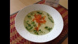 Куриный бульон в мультиварке: рецепт от Foodman.club