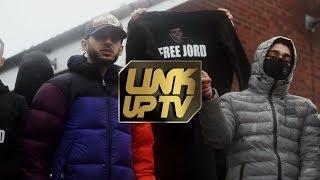 Jordan Ft Ard Adz   Old Friends [Music Video] | Link Up TV