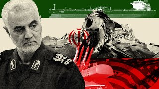 video: Exclusive: Leaked recordings show how Qassim Soleimani's soldiers are on frontlines of Syria's last rebel stronghold