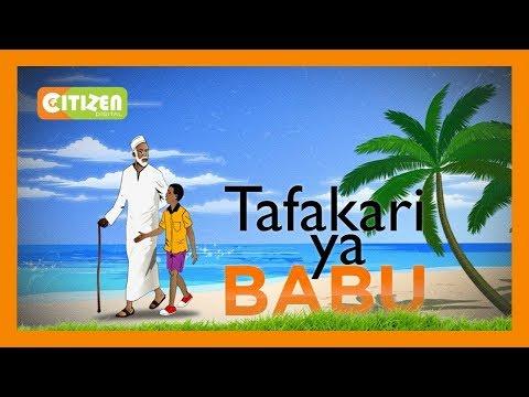 | TAFAKARI YA BABU | Caro wa shule