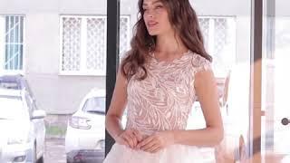 Oksana Mukha – Vendi – Wedding dress 2021