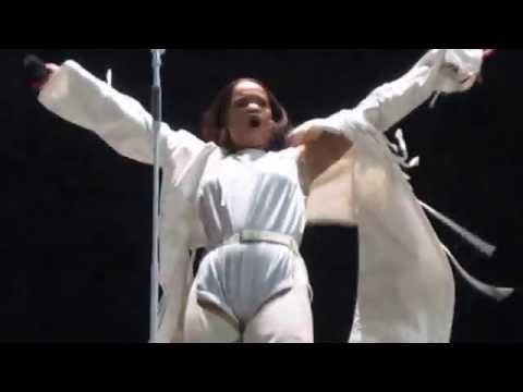 Concierto Rihanna