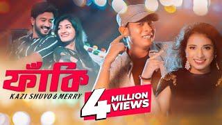 Faki   ফাঁকি   Kazi Shuvo   Merry   Bangla New Song 2019