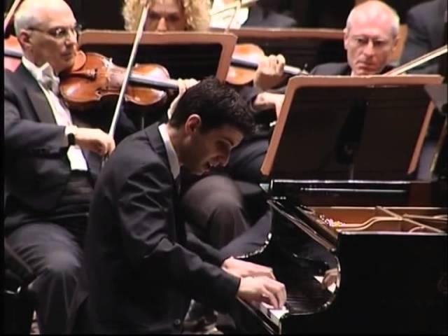Mozart: Piano Concerto No. 17 in G, K. 453 - excerpt