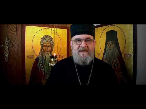 OTCOVIA PÚŠTE (72) - Sv. Izák Sýrsky