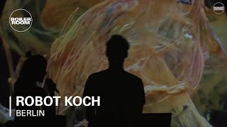 Robot Koch Boiler Room Berlin Live Set