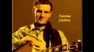 Tommy Collins - Branded Man