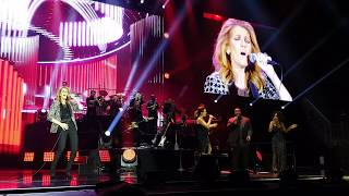 Celine Dion   That's The Way It Is   London (DVD Recording   29072017)
