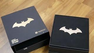 Batman Galaxy S7 Edge Injustice Edition! - dooclip.me