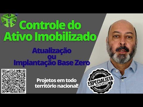 Implantando o Controle do Ativo Imobilizado Avaliação Patrimonial Inventario Patrimonial Controle Patrimonial Controle Ativo