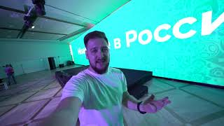 Телевизор за 1 2млн рублей и новая студия!