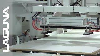 Smartshop® Autoloader CNC - Laguna Tools