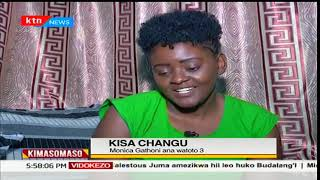 Kimasomaso: Kisa changu,dhulma dhidi ya wanawake