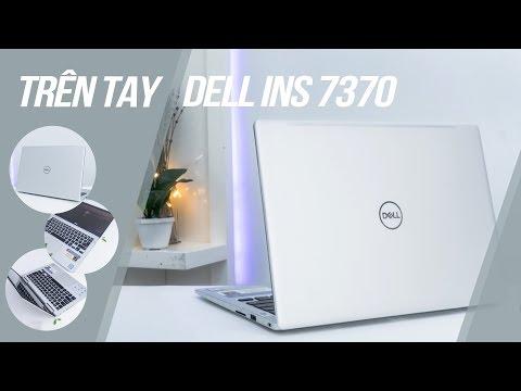 Trên tay Dell Inspiron 7370: thời lượng pin ấn tượng, mỏng nhẹ, mức giá cực hấp dẫn