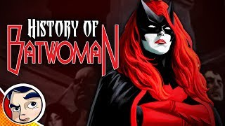 Batwoman Explained - Know Your Universe | Comicstorian