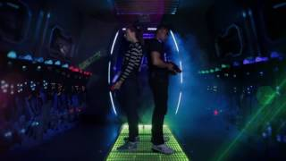 LazerXtreme Manila - Best Laser Tag Center in the Philippines