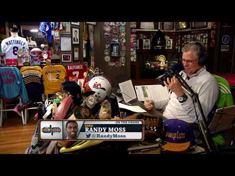 Hall of Famer Randy Moss Talks Going Into Vikings Ring of Honor and More (6/16/17)