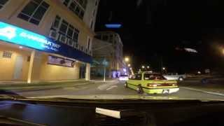 Borneo Honda Club(BHC) Boost_Night#7