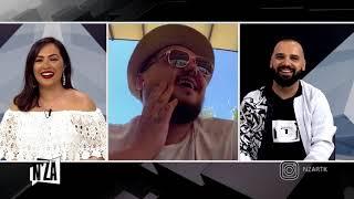"""n`Za Lumi B flet për projektin e ri """"Aman"""" ft. Dafina & Ledri – 04.07.2020"""